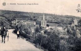 Fléron - Romsée - Panorama Du Village De Bouny - Fléron