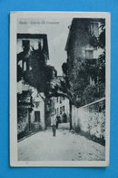 Cartolina Asolo - Entrata Dal Forestuzo - 1917 - Treviso