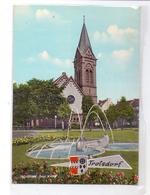 5210 TROISDORF, Evangelische Kirche, 1963 - Troisdorf