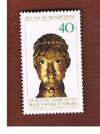 GERMANIA (GERMANY) -  SG 1823  -  1977  BARBAROSSA           -   MINT** - [7] Federal Republic