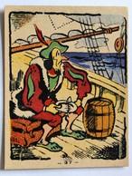 Image Ancienne Banania Album 1936 Christophe Colomb Découverte Amérique N°37 Courbevoie - Banania