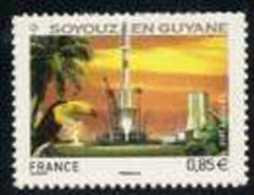 France Adhésif Soyouz 470 - France