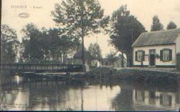 """NEERPELT """"Kanaal"""" – Uitg. Jacobs En Wonkers, Neerpelt (1921) - Neerpelt"""