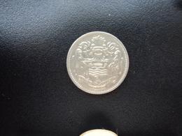 GUYANA : 10 CENTS  1991   KM 33    Non Circulé - Guyana