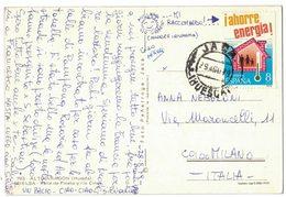 QS138   Postal JACA (Huesca) 1979 - 1931-Aujourd'hui: II. République - ....Juan Carlos I