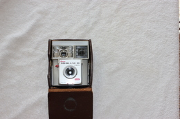 Brownie Starluxe 2 Kodak - Appareils Photo