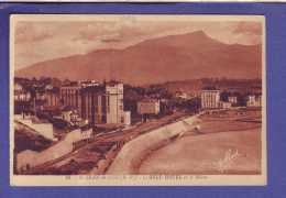 64 - SAINT JEAN De LUZ - GOLF HOTEL - La RHUNE - ANIMEE - - Saint Jean De Luz