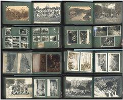 Splendide Album Photos Scoutisme  1928   (lesse, Ottignies,paris Etc...) - Scoutisme