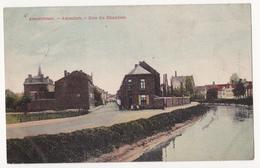 Aarschot: Amerstraat. - Aarschot