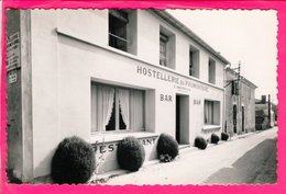 Cpa Cartes Postales Ancienne  - Talmont Sur Gironde  Hostellerie Du Promontoire - Andere Gemeenten