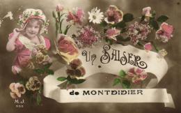 B 6301 - Montdidier (80) - Montdidier