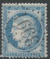 Lot N°43553   N°60, Oblit GC 3991 Tournon-d'Agenais, Lot-et-Garonne (45), Ind 7 - 1871-1875 Cérès