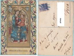 Maria SS Di Montenero - Virgen Mary & Madonnas