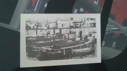 """Photo De Bateau - """" CORBEAU """" Vedette De Port - Bateaux"""