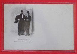 35 Procès De Rennes N°4 Dreyfus Maître Labori Avocat Colonel Picquart Judaïca éditeur Warnet-Lefevre - Rennes