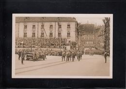 AK Nürnberg - Feldherrnhalle 1939 - Usati