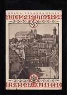 AK Reichsparteitag 1934 Nürnberg  SST - Duitsland
