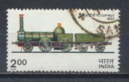 °°° INDIA - Y&T N°480 - 1976 °°° - Indien