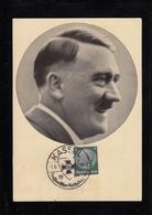 AK Hitler SST 1939 - Duitsland
