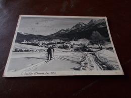 B693  San Candido Bolzano D'inverno - Altre Città