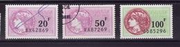 FISCAUX Lot 1998  F507 - Fiscaux