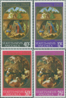 Ref. 297646 * NEW *  - ST.CHRISTOPHER-NEVIS-ANGUILLA . 1968. CHRISTMAS. NAVIDAD - St.Christopher-Nevis-Anguilla (...-1980)