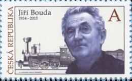 Tsjechië / Czech Republic - Postfris/MNH - Postzegeldesign 2018 - Tsjechië
