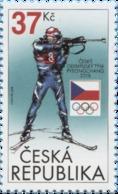 Tsjechië / Czech Republic - Postfris/MNH - Olympische Spelen 2018 - Tsjechië