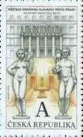Tsjechië / Czech Republic - Postfris/MNH - Bibliotheek Van Praag 2018 - Tsjechië
