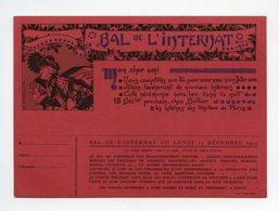 Publicité EXTRAIT DE FOIE STAGO . Bal De L'internat . Médecine . Ball Of The Boarding School. Medicine - Publicidad