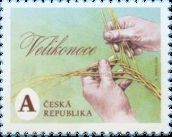 Tsjechië / Czech Republic - Postfris/MNH - Pasen 2018 - Tsjechië