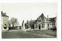 CPA - Carte Postale -Belgique - Vilvoorde - Station -La Gare - S874 - Vilvoorde