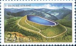 Tsjechië / Czech Republic - Postfris/MNH - Dlouhé Stráně Hydro Power Plant 2018 - Tsjechië
