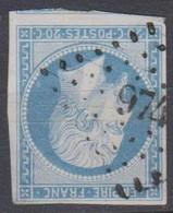 PC   974   COUCHES  LES  MINES   (  70  - SAONE  ET  LOIRE  ) - Marcophilie (Timbres Détachés)