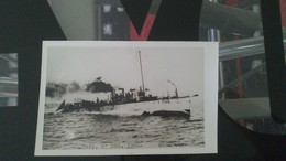 Photo De Bateau - Torpilleur N° 203 - Boats
