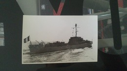 "Photo De Bateau - "" HARDI "" - Boats"