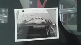 "Photo De Bateau - "" OURAGAN "" - Boats"