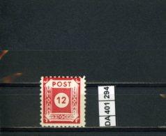 SBZ, Xx, Ost-Sachsen, Coswig, 46 D II - Soviet Zone