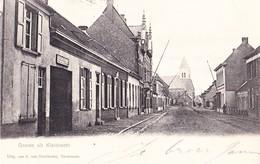 KIELDRECHT 1904 DORPSGEZICHT - Gem. BEVEREN WAAS - Beveren-Waas