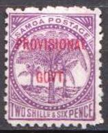 Samoa MNH Stamp - Samoa