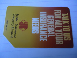BANGLADESH USED CARDS INSURANCE - Bangladesh
