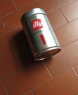VECCHIO BARATTOLO DI LATTA ILLY ESPRESSO - - Boxes