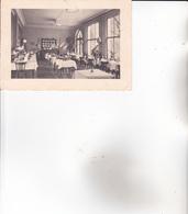 CPA 57 FAULQUEMONT ,Hôtel Terminus.  (CPM De 10 X 15) - Faulquemont