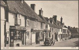 High Street, Charing, Kent, C.1950s - Jarrold Postcard - Other