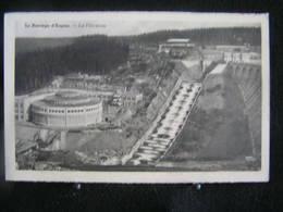 AP 4 - 291 - Belgique  - Le Barrage D'Eupen - La Filtration - Pas Circulé - Eupen