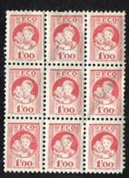Vieux Papiers > Non Classés Tickets D Escompte Les ECO - Vieux Papiers