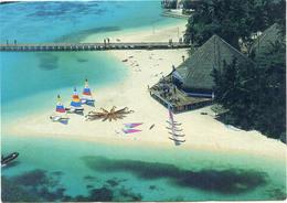 Maldive Villaggio Boduhithi - Maldives
