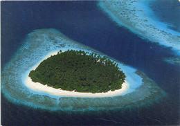 Maldives Islands - Maldives