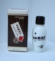 Maurer & Wirtz, Tabac Original After Shave - Miniatures Men's Fragrances (in Box)