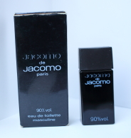 """Jacomo """"Jacomo"""" - Miniatures Men's Fragrances (in Box)"""